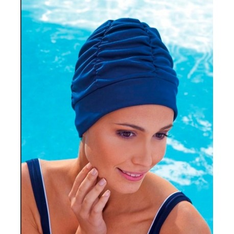 Bonnet de bain Turban dames